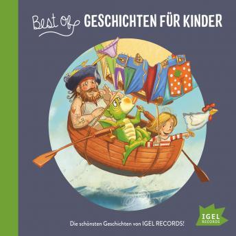 Best of Geschichten für Kinder