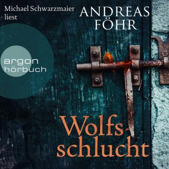 Wolfsschlucht (Gekürzt)