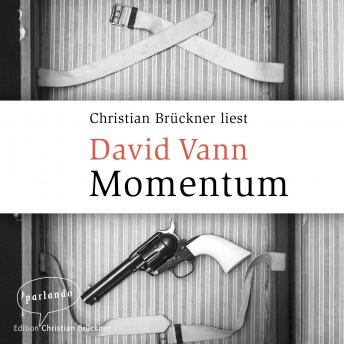 Momentum (Ungekürzte Lesung)