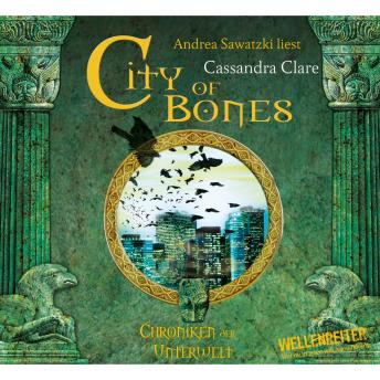 City of Bones - City of Bones - Chroniken der Unterwelt 1