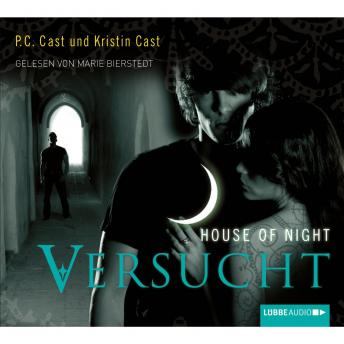 Versucht - House of Night