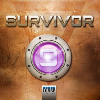 Survivor , 1, 9: Dreadnought, Peter Anderson