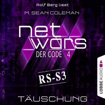 Netwars - Der Code, Folge 4: Täuschung