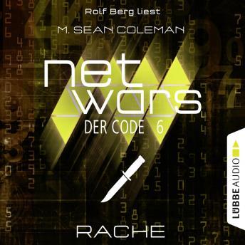 Netwars - Der Code, Folge 6: Rache