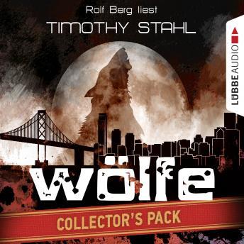 Wölfe - Collector's Pack - Folgen 1-6