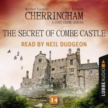 The Secret of Combe Castle - Cherringham - A Cosy Crime Series: Mystery Shorts 14 (Unabridged)