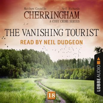 The Vanishing Tourist - Cherringham - A Cosy Crime Series: Mystery Shorts 18 (Unabridged)