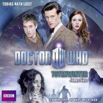 Doctor Who - Totenwinter (Gekürzt)