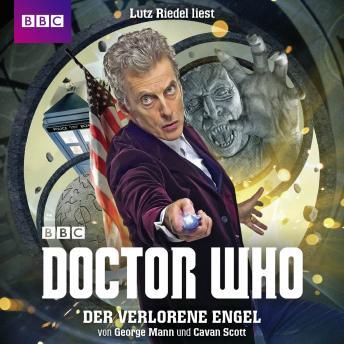 Der verlorene Engel - Doctor Who (Ungekürzt)