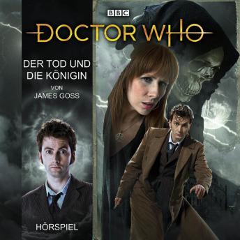Doctor Who: Der Tod und die Königin