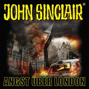 John Sinclair, Sonderedition 3: Angst über London
