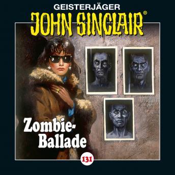 John Sinclair, Folge 131: Zombie-Ballade
