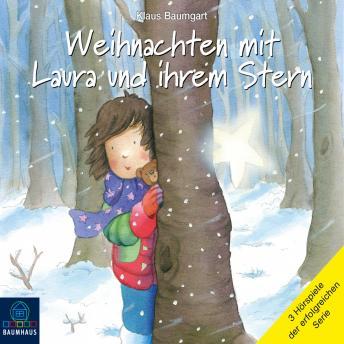 Lauras Stern - Sonderband: Weihnachten mit Laura und ihrem Stern / Laura sucht den Weihnachtsmann /