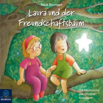 Lauras Stern - Erstleser, Folge 6: Laura und der Freundschaftsbaum
