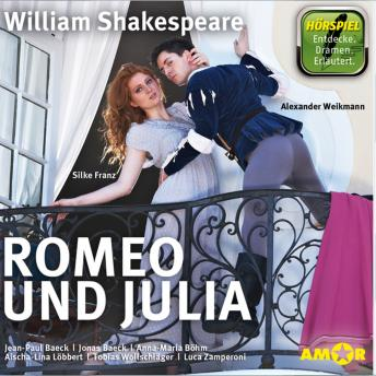 Download Romeo und Julia by William Shakespeare