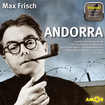 Download Andorra by Max Frisch