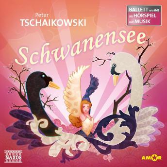 Schwanensee Ballett - Ballett erzählt als Hörspiele