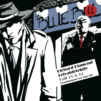 Richard Diamond, Folge 11: Der Nachtclub-Fall / Mr. Walkers Problem
