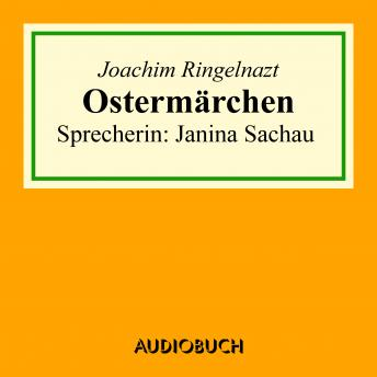 Download Ostermärchen by Joachim Ringelnatz
