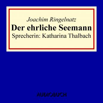 Download Der ehrliche Seemann by Joachim Ringelnatz