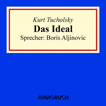 Download Das Ideal by Kurt Tucholsky
