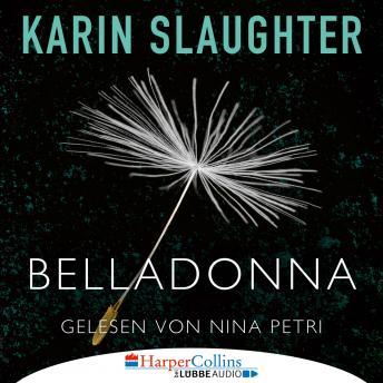 Belladonna - Grant-County-Reihe, Teil 1 (Ungekürzt)