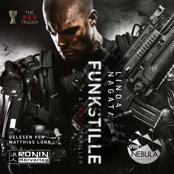 Funkstille - The Red 3 (ungekürzt)
