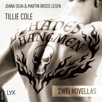Hades' Hangmen: Zwei Novellas - Hades-Hangmen-Reihe, Teil 1,5 (Ungekürzt)