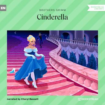 Cinderella (Ungekürzt)