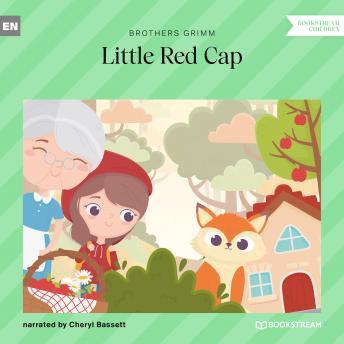 Little Red Cap (Ungekürzt)