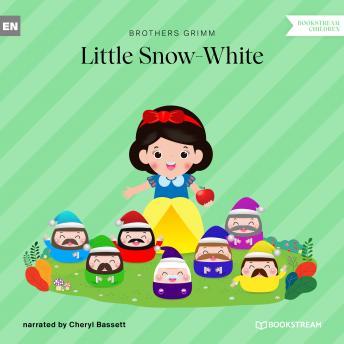 Little Snow-White (Ungekürzt)