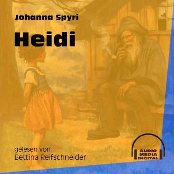 Heidi (Ungekürzt)