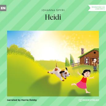 Heidi (Unabridged)