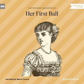 Her First Ball (Unabridged)