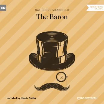 The Baron (Ungekürzt)