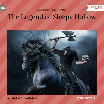 The Legend of Sleepy Hollow (Unabridged)