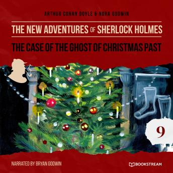 The Case of the Ghost of Christmas Past - The New Adventures of Sherlock Holmes, Episode 9 (Unabbrev