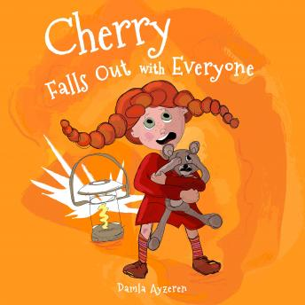 Cherry Falls Out with Everyone, Damla Ayzeren
