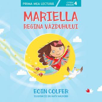 Mariella, regina văzduhului