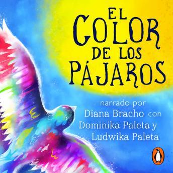 El color de los pájaros