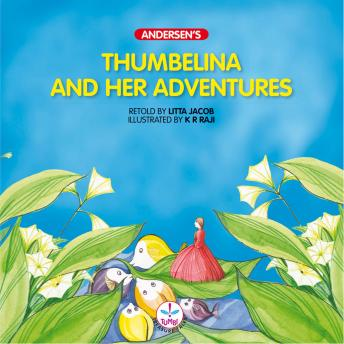 Thumbelina and her adventures, Litta Jacob