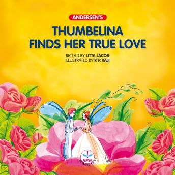 Thumbelina finds her true love, Litta Jacob