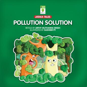 Pollution Solution, Arthy Muthanna Singh