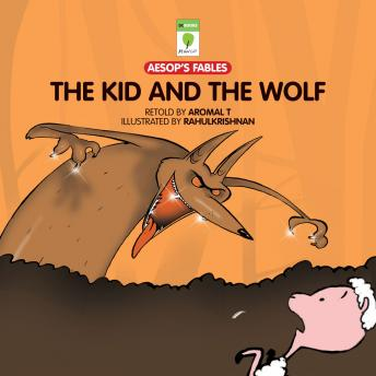 Kid and the Wolf, Aromal T.
