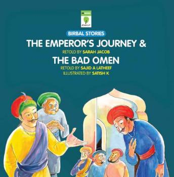 Emperor's Journey & The Bad Omen, Sarah Jacob