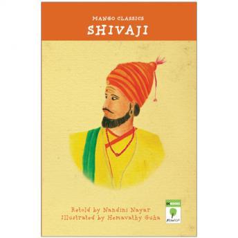Listen to Shivaji by Nandini Nayar at Audiobooks com