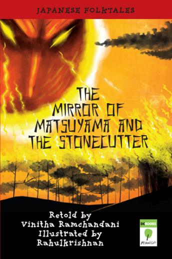 The Mirror of Matsuyama and the Stone-cutter