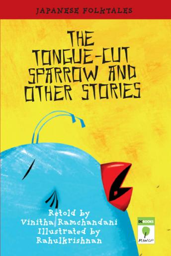 Tongue-cut Sparrow and Other Stories, Vinitha Ramchandani