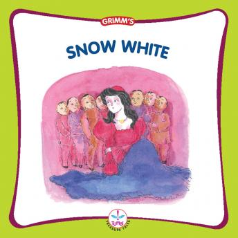 Snow White, Luiza Chandy