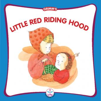 Little Red Riding Hood, Luiza Chandy
